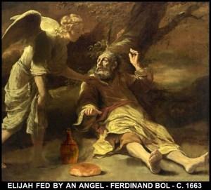 Elijah Awakened FBol11X10