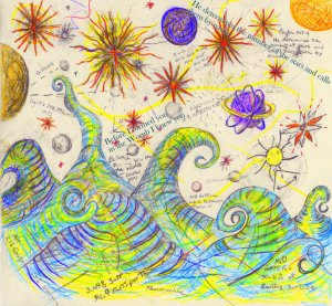 Creation--Patrick Murphy