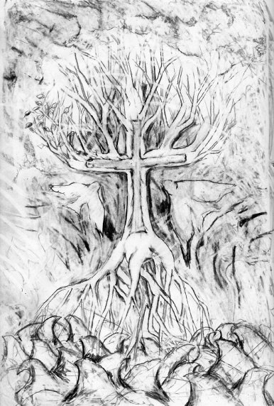 Roots--Patrick Murphy