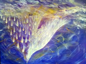Rain Down--Patrick Murphy