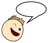 21098269-boy-saying--speech-bubble--vector-cartoon-illustration