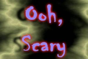 Ooh Scary