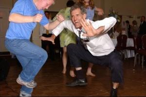 Bad-Dancing
