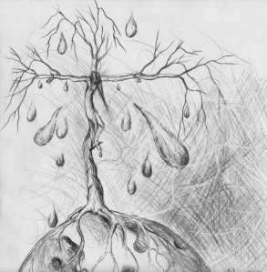 Fall Like Rain--Patrick Murphy