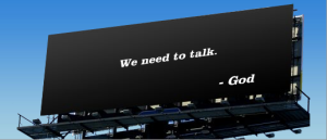 Godspeaks_billboard_we-need-to-talk