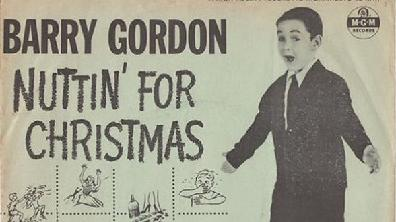 I'm Gettin' Nuttin' for Christmas « The Voice of One