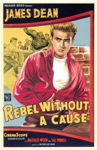 RebelWithoutACause