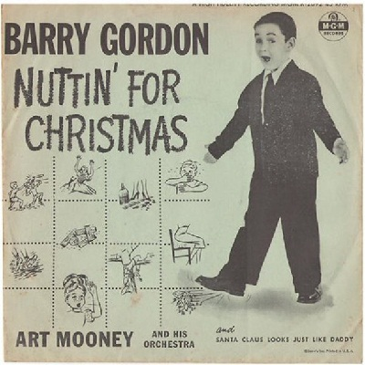 gordon-barry-mgm-nuttin-for-christmas