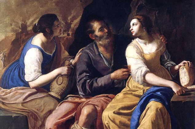 gentileschi-lot_and_his_daughters